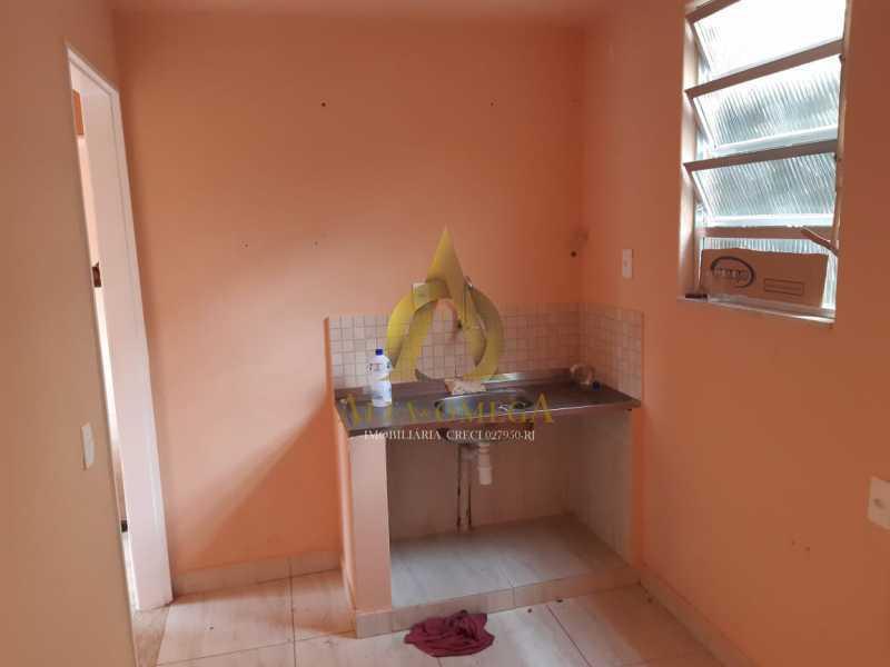 2 - Apartamento Rua Carlos Palut,Taquara, Rio de Janeiro, RJ À Venda, 2 Quartos, 48m² - AOJ20113 - 13