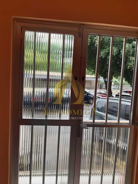 13 - Apartamento Rua Carlos Palut,Taquara, Rio de Janeiro, RJ À Venda, 2 Quartos, 48m² - AOJ20113 - 14