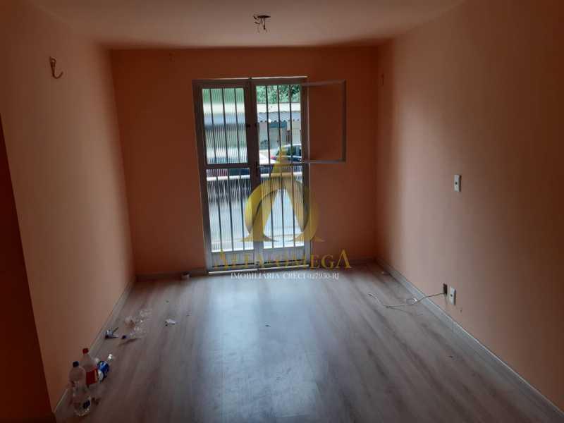 14 - Apartamento Rua Carlos Palut,Taquara, Rio de Janeiro, RJ À Venda, 2 Quartos, 48m² - AOJ20113 - 3