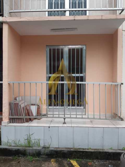 15 - Apartamento Rua Carlos Palut,Taquara, Rio de Janeiro, RJ À Venda, 2 Quartos, 48m² - AOJ20113 - 16