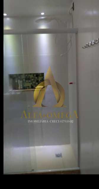 7 - Apartamento Rua Pajura,Taquara, Rio de Janeiro, RJ À Venda, 2 Quartos, 58m² - AOJ20117 - 9
