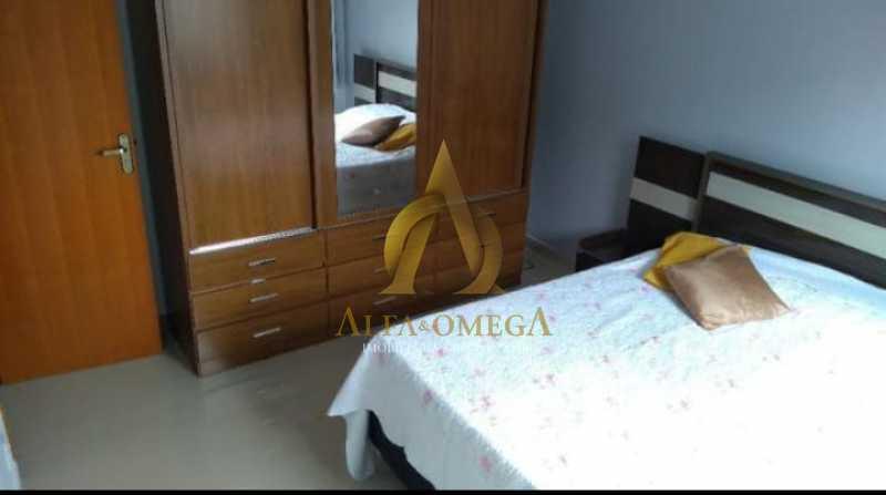 9 - Apartamento Rua Pajura,Taquara, Rio de Janeiro, RJ À Venda, 2 Quartos, 58m² - AOJ20117 - 4