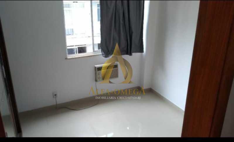 10 - Apartamento Rua Pajura,Taquara, Rio de Janeiro, RJ À Venda, 2 Quartos, 58m² - AOJ20117 - 6