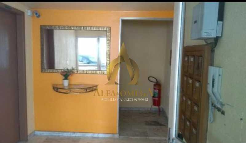 11 - Apartamento Rua Pajura,Taquara, Rio de Janeiro, RJ À Venda, 2 Quartos, 58m² - AOJ20117 - 12