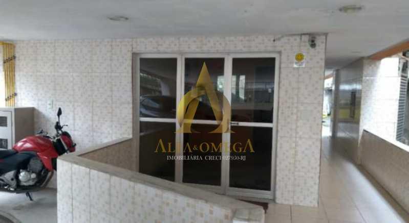 12 - Apartamento Rua Pajura,Taquara, Rio de Janeiro, RJ À Venda, 2 Quartos, 58m² - AOJ20117 - 13