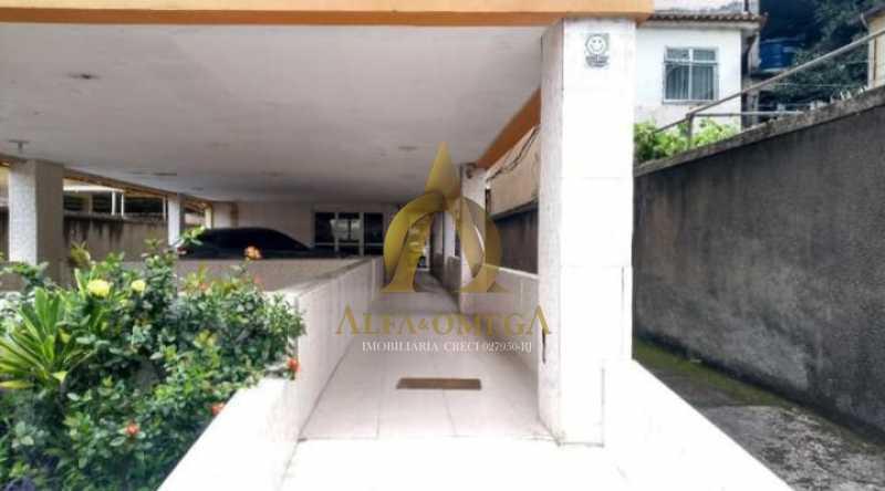 13 - Apartamento Rua Pajura,Taquara, Rio de Janeiro, RJ À Venda, 2 Quartos, 58m² - AOJ20117 - 14