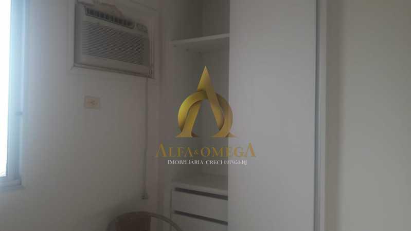 f2190253-83b8-4793-8a09-a488ab - Apartamento 2 Quartos Para Alugar Barra da Tijuca, Rio de Janeiro - R$ 1.800 - AO20295L - 8