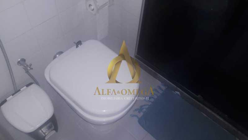 0b08ab77-2a8d-4404-9e14-224c66 - Apartamento 2 Quartos Para Alugar Barra da Tijuca, Rio de Janeiro - R$ 1.800 - AO20295L - 20