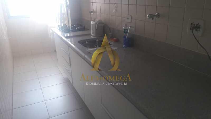 1a6c2c52-3901-4d93-a1a2-b26630 - Apartamento 2 Quartos Para Alugar Barra da Tijuca, Rio de Janeiro - R$ 1.800 - AO20295L - 13