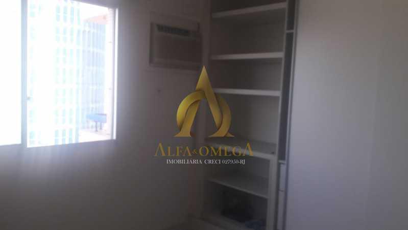 3b859613-bdcb-45a5-93c3-050ec2 - Apartamento 2 Quartos Para Alugar Barra da Tijuca, Rio de Janeiro - R$ 1.800 - AO20295L - 9