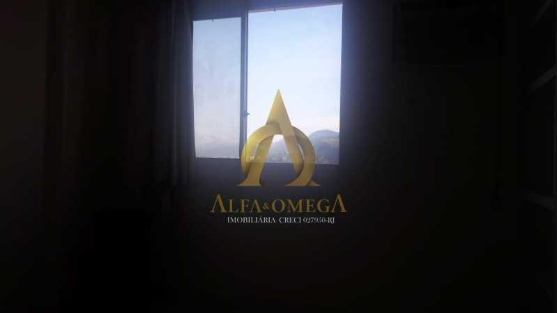 17dc15fc-4f5a-498a-a5f1-1d5c43 - Apartamento 2 Quartos Para Alugar Barra da Tijuca, Rio de Janeiro - R$ 1.800 - AO20295L - 11