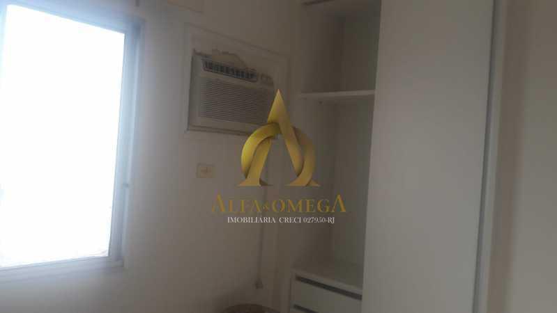 70a56fab-89c3-4b64-bf99-d5109a - Apartamento 2 Quartos Para Alugar Barra da Tijuca, Rio de Janeiro - R$ 1.800 - AO20295L - 12