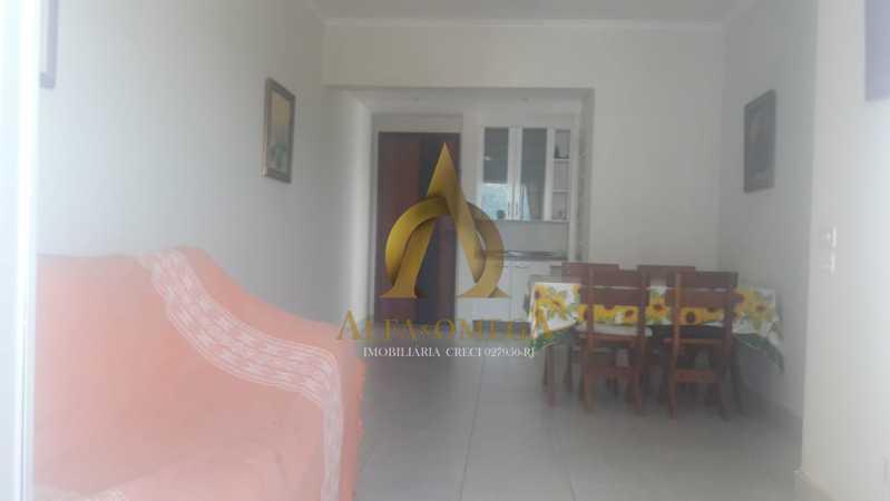 763c5f2b-f01c-4183-b016-41fd5f - Apartamento 2 Quartos Para Alugar Barra da Tijuca, Rio de Janeiro - R$ 1.800 - AO20295L - 5