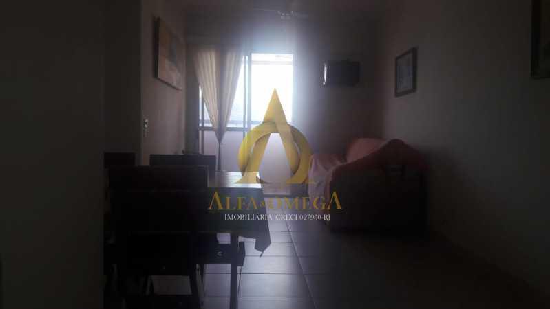 aab18905-cc97-4269-863c-60d9a2 - Apartamento 2 Quartos Para Alugar Barra da Tijuca, Rio de Janeiro - R$ 1.800 - AO20295L - 6