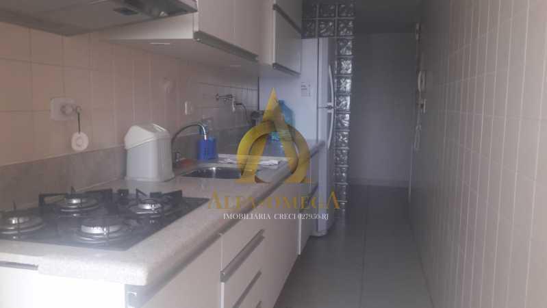 b6fd8cc1-6e77-4c46-a278-a212fe - Apartamento 2 Quartos Para Alugar Barra da Tijuca, Rio de Janeiro - R$ 1.800 - AO20295L - 18