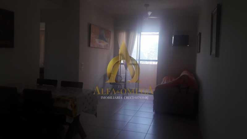 bf9840cd-b975-42a0-a12b-20304f - Apartamento 2 Quartos Para Alugar Barra da Tijuca, Rio de Janeiro - R$ 1.800 - AO20295L - 7