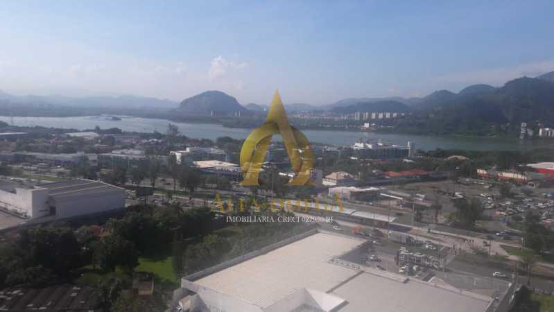 c6795abc-2fa0-4786-b43f-5ce576 - Apartamento 2 Quartos Para Alugar Barra da Tijuca, Rio de Janeiro - R$ 1.800 - AO20295L - 3