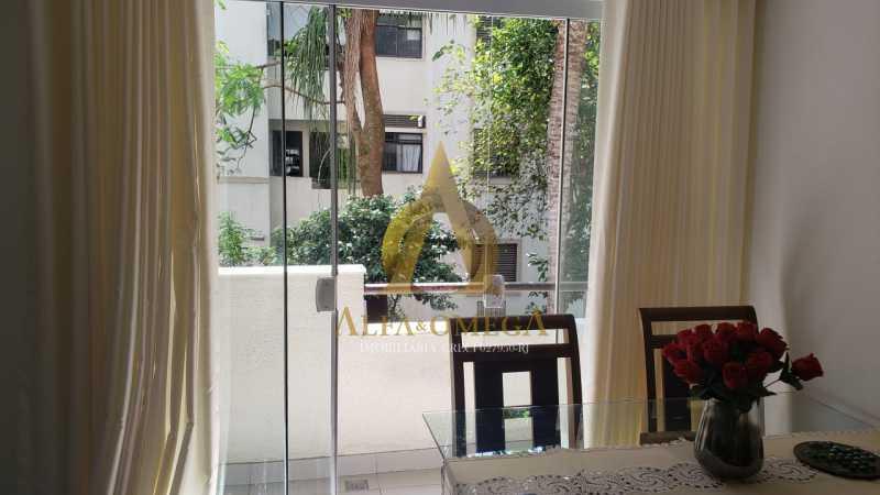 2 - Apartamento Rua Oswaldo Lussac,Taquara,Rio de Janeiro,RJ À Venda,2 Quartos,59m² - AOJ20118 - 6