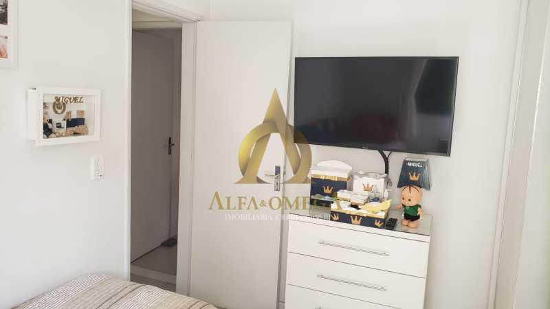 17 - Apartamento Rua Oswaldo Lussac,Taquara,Rio de Janeiro,RJ À Venda,2 Quartos,59m² - AOJ20118 - 11