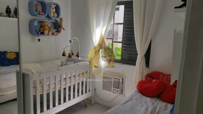 23 - Apartamento Rua Oswaldo Lussac,Taquara,Rio de Janeiro,RJ À Venda,2 Quartos,59m² - AOJ20118 - 16