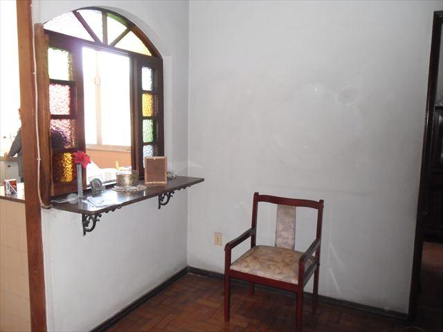 FOTO1 - EXCELENTE APARTAMENTO EM SÃO CRISTOVÃO - 83801 - 3
