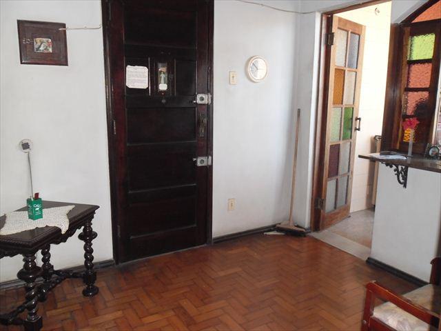 FOTO2 - EXCELENTE APARTAMENTO EM SÃO CRISTOVÃO - 83801 - 1
