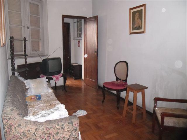 FOTO11 - EXCELENTE APARTAMENTO EM SÃO CRISTOVÃO - 83801 - 12