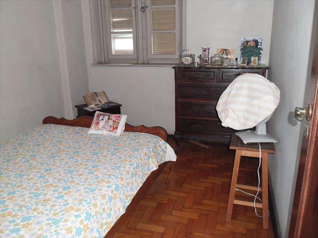 FOTO21 - EXCELENTE APARTAMENTO EM SÃO CRISTOVÃO - 83801 - 22