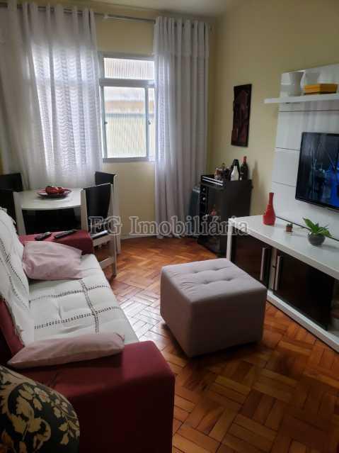 1 - Apartamento 2 quartos à venda Méier, NORTE,Rio de Janeiro - R$ 201.000 - 99601 - 3