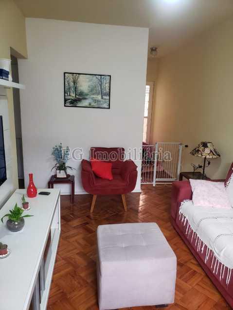 4 - Apartamento 2 quartos à venda Méier, NORTE,Rio de Janeiro - R$ 201.000 - 99601 - 1