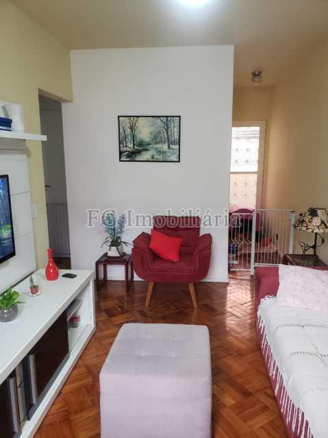 5 - Apartamento 2 quartos à venda Méier, NORTE,Rio de Janeiro - R$ 201.000 - 99601 - 6