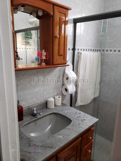 12 - Apartamento 2 quartos à venda Méier, NORTE,Rio de Janeiro - R$ 201.000 - 99601 - 13