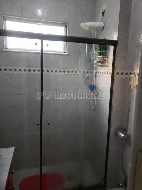 13 - Apartamento 2 quartos à venda Méier, NORTE,Rio de Janeiro - R$ 201.000 - 99601 - 14