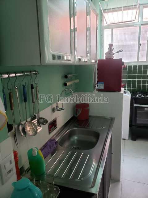 15 - Apartamento 2 quartos à venda Méier, NORTE,Rio de Janeiro - R$ 201.000 - 99601 - 16