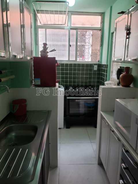 16 - Apartamento 2 quartos à venda Méier, NORTE,Rio de Janeiro - R$ 201.000 - 99601 - 17