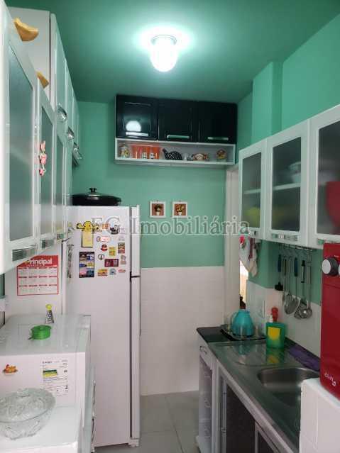 17 - Apartamento 2 quartos à venda Méier, NORTE,Rio de Janeiro - R$ 201.000 - 99601 - 18