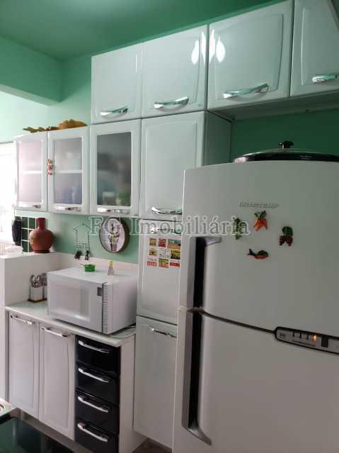 18 - Apartamento 2 quartos à venda Méier, NORTE,Rio de Janeiro - R$ 201.000 - 99601 - 19