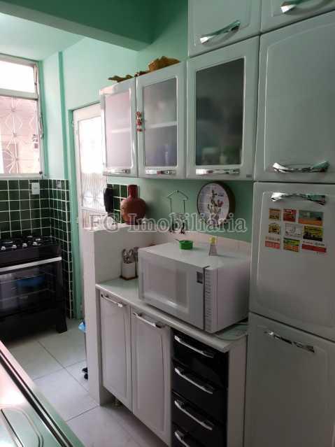 19 - Apartamento 2 quartos à venda Méier, NORTE,Rio de Janeiro - R$ 201.000 - 99601 - 20
