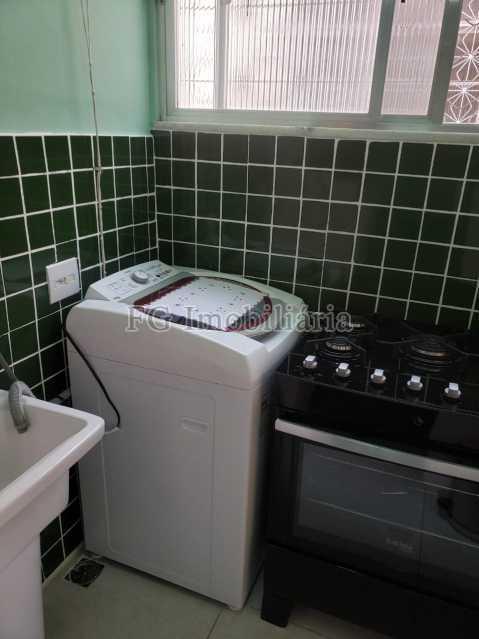 20 - Apartamento 2 quartos à venda Méier, NORTE,Rio de Janeiro - R$ 201.000 - 99601 - 21