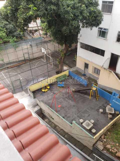 21 - Apartamento 2 quartos à venda Méier, NORTE,Rio de Janeiro - R$ 201.000 - 99601 - 22