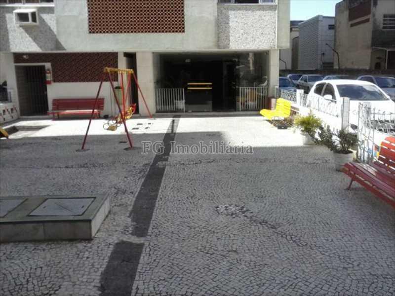 123301-CAM00855 - APARTAMENTO MÉIER - 123301 - 18