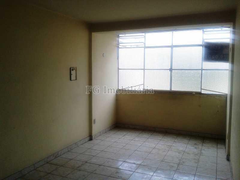 2 - Apartamento À Venda - Cachambi - Rio de Janeiro - RJ - 125601 - 3