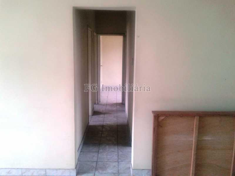 5 - Apartamento À Venda - Cachambi - Rio de Janeiro - RJ - 125601 - 6