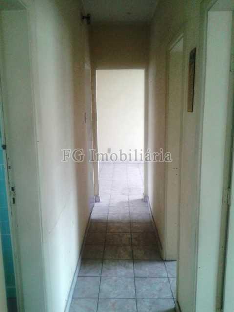 6 - Apartamento À Venda - Cachambi - Rio de Janeiro - RJ - 125601 - 7