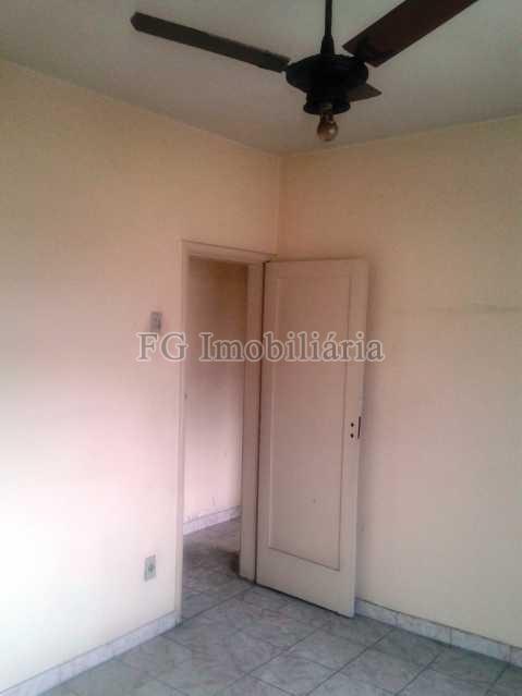 9 - Apartamento À Venda - Cachambi - Rio de Janeiro - RJ - 125601 - 10