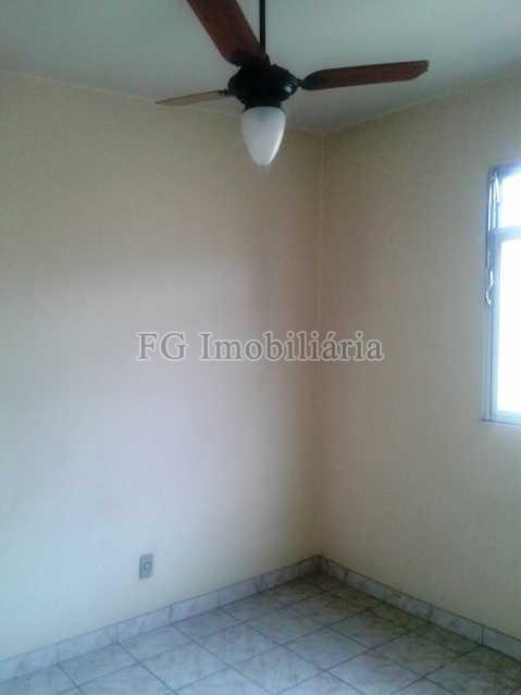 10 - Apartamento À Venda - Cachambi - Rio de Janeiro - RJ - 125601 - 11