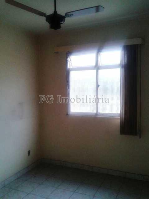 12 - Apartamento À Venda - Cachambi - Rio de Janeiro - RJ - 125601 - 13