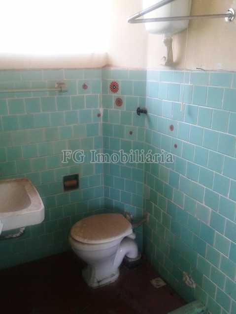 16 - Apartamento À Venda - Cachambi - Rio de Janeiro - RJ - 125601 - 17