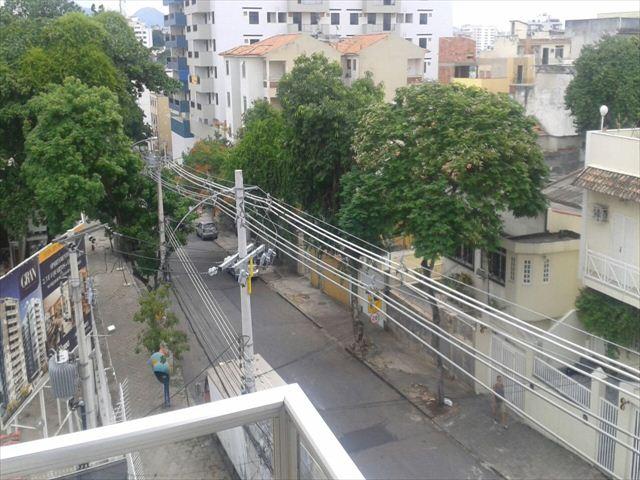 06 - Apartamento À Venda - Cachambi - Rio de Janeiro - RJ - 181200 - 7