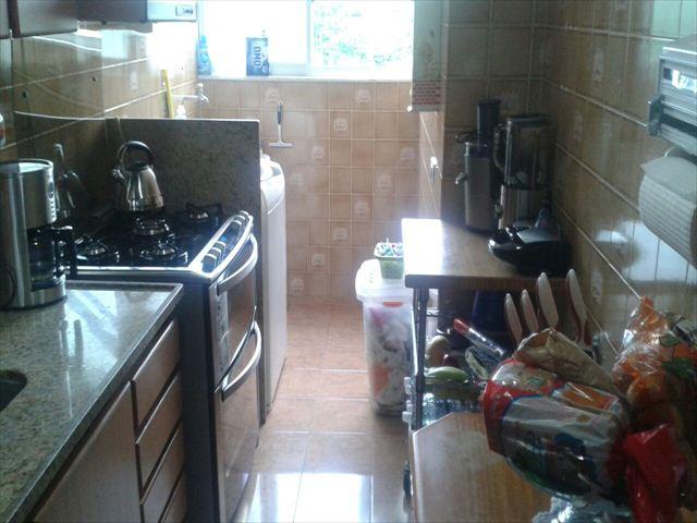 16 - Apartamento À Venda - Cachambi - Rio de Janeiro - RJ - 181200 - 16